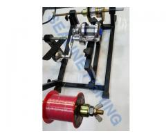 ALL IN 1 Spooling Device