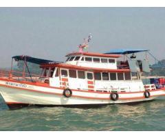 Deep Sea Charter - Gulf of Thailand