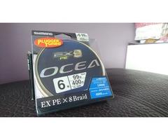 Ocea EX pe6