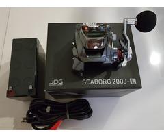 Seaborg 200J-L