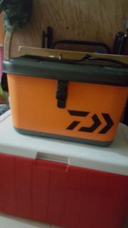 Daiwa offshore box