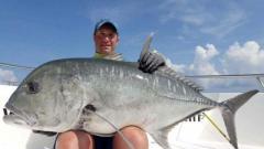 Single Angler Trip