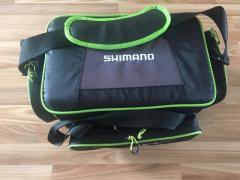 Shimano Tackle Bag