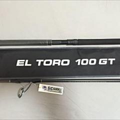El toro 100(used)