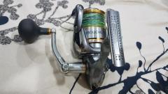 Shimano Biomaster Sw 8000hg