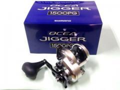 Ocea Jigger 1500PG