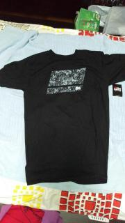 Abu Garcia Camo Icon T-Shirt
