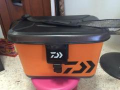 Daiwa HD Tackle Bag