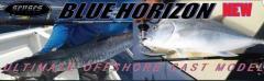 Senses blue horizon popping rod pe2-4.