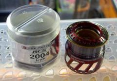 Daiwa IZE Factory RCS 2004 Spool