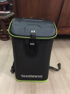 WTS> Shimano Waterproof bag