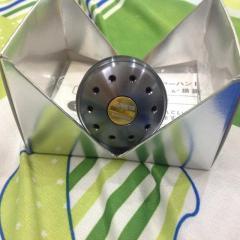 Yumeya Brand new knob Type B