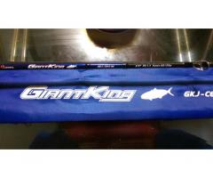 BC Jigging Rod for sale