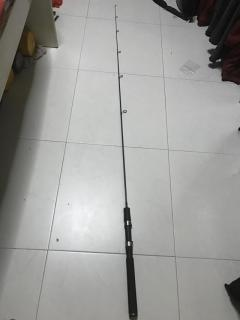UL rod to let go cheaply