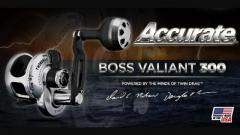 Accurate Boss Valiant BV300 (Lefty)