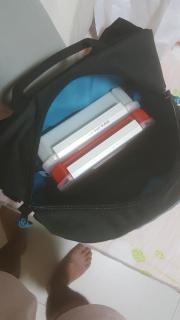 Shimano Luring bag