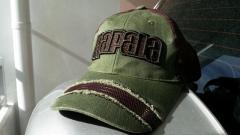 Rapala trucker cap