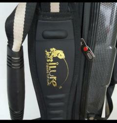 Carbon Fibre Hard Case (150cm)