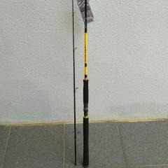 8kg Drag Spinning Rod with Japanese Material