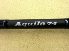 Looking for Ripple Fisher Aquila 74/3