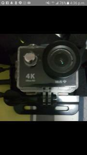 Eken h9 sports camera