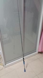Gomoku micro jigging rod