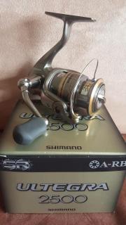Shimano Ultegra 2500
