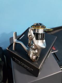 FS : TwinPower C2000S