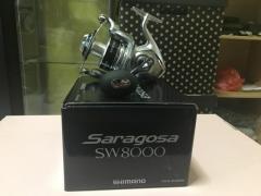 BNIB Saragosa SW8000