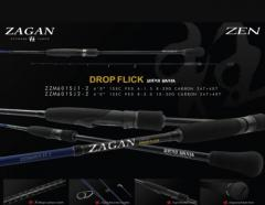 WTB: Zen Zagan Micro Mania PE 0.8 - 2.