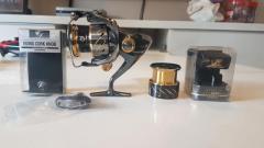 Brand new stella c3000hg + yumeya edging knob + no more in production yumeya spool.