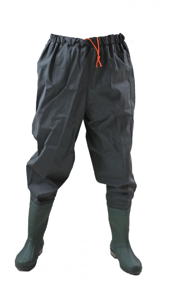 Brand new waders for sale size 44 for Fishing waders on sale