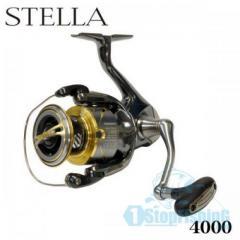 14 Shimano Stella 4000