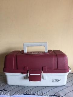 Ifish Tackle Box