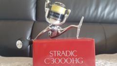 Stradic fk c3000hg