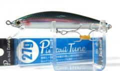 WTB 28 Gram 1 Oz Pin Tail Tune