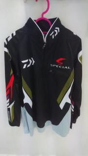 Daiwa Long Sleeve Size M SOLD!!!