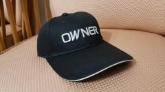 Owner cap (Brand new)