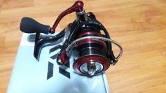 Daiwa fuego 2500SH