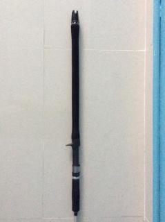 Expert graphite rod