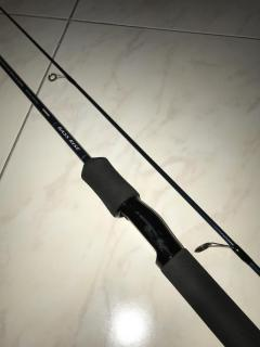 WTS : Shimano Bass Rise Spining Rod