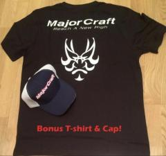 Major craft T-shirt