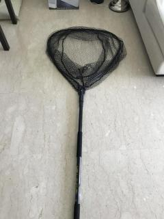Extra Large Landing Net -brand new!