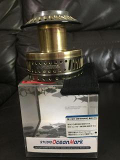 Studio Ocean Mark 16k Spool