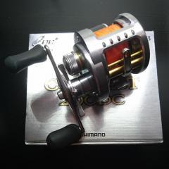 Shimano calcutta conquest 200 DC