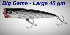 NOEBY fishing lure Popper - Large Size (40 gm)