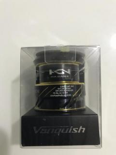 Vanquish 3000m spool