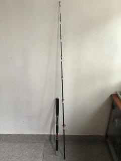 Pioneer GT Terror Popping Rod