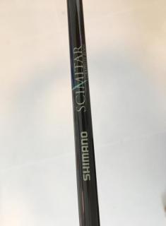 Shimano Scimitar (Spinning)