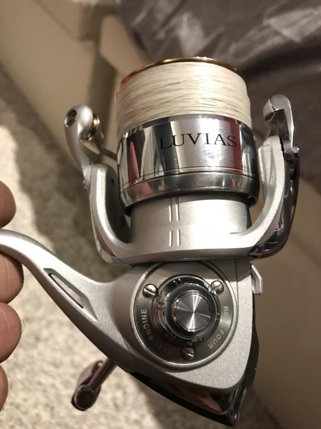 Luvias 2506. - FishingKaki.com Classifieds